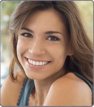 Beautiful patient Orthodontics of San Mateo