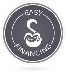 Easy Financing Logo Orthodontics of San Mateo