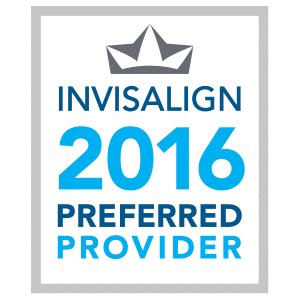 San Mateo Orthodontics 2016 Invisalign Preferred Provider
